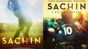 Sachin Sachin Lyrics – Sachin A Billion Dreams