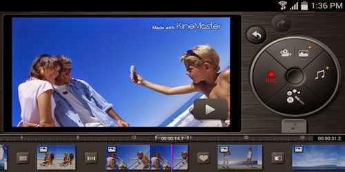 Aplikasi Android Bagus Untuk Edit Video Offline