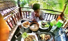Jelajah Nusantara : 8 Rekomendasi Tempat Makan Murah dan Enak di Kota Metro yang Wajib Dicoba