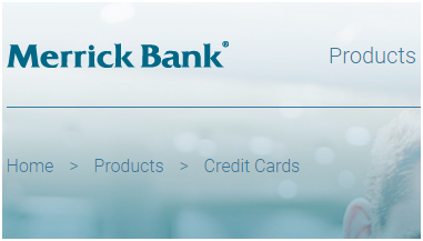 Merrickbank.com Online Credit Card Offers