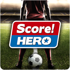 Download Score! Hero Apk Mod Unlimited Money Full Unlocked