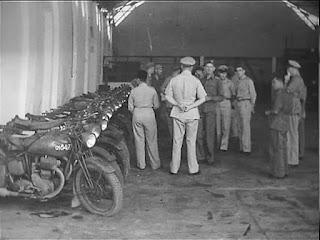 Pemindahan Kendaraan Militer Belanda Ke Tentara Nasional Indonesia 1950