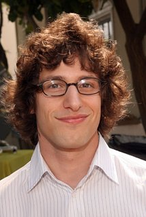 Andy Samberg. Director of Alone Together - Season 1