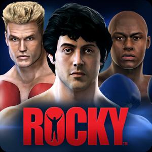 Real Boxing 2 ROCKY v1.8.6 Mod Apk [Money]