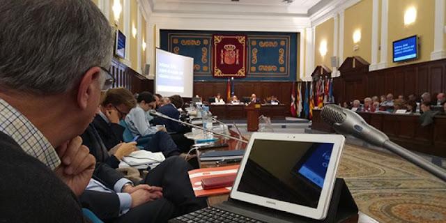 Enseñanza UGT, Consejo Escolar del Estado, recortes en educación, derogación de la LOMCE, blog de Enseñanza UGT Ceuta