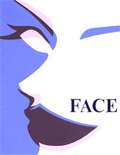 多摩美術大学グラフィックデザイン学科色彩構成face