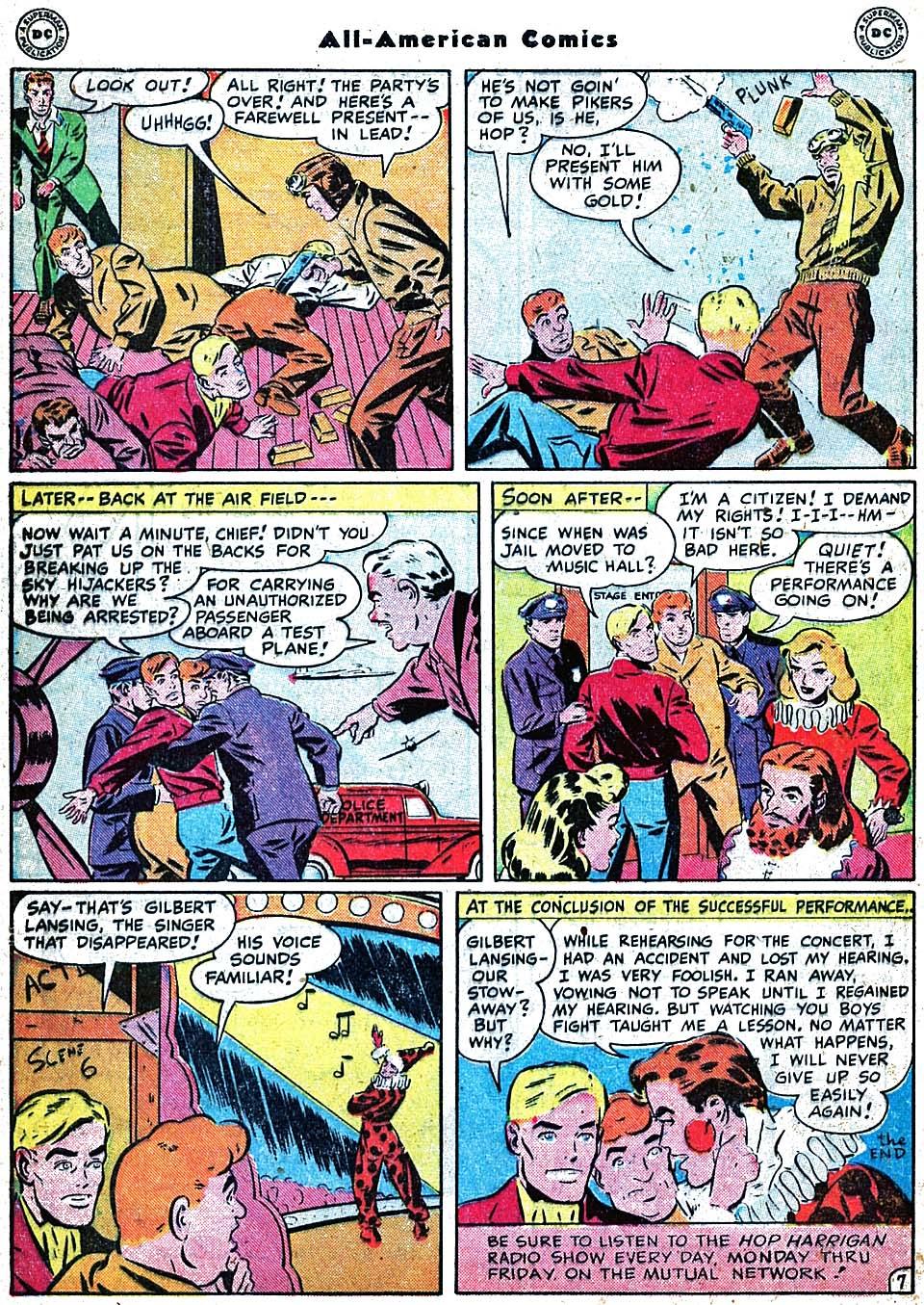Read online All-American Comics (1939) comic -  Issue #95 - 40