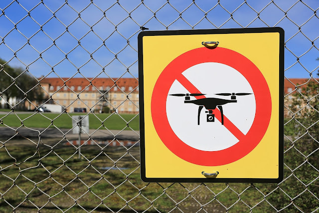 Citadel Defense Launches Titan, an Anti-Drone Solution