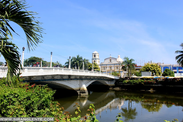 Capiz Bridge