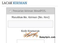 Ini Dia Penjelasan Status Kiriman Barang Pakai POS Indonesia