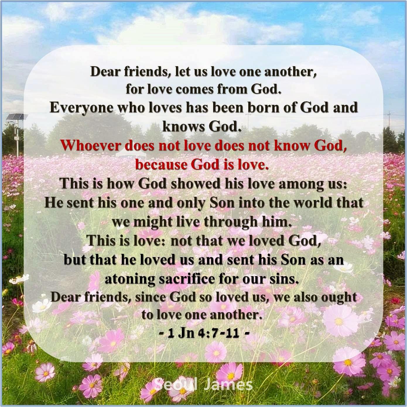 "What Is Meaning Of Love: Shincheonji ""Good Seed"": Shinchonji Open Bible, The True"