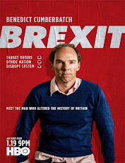 pelicula Brexit:La guerra incivil (Brexit:The Uncivil War) (2019)