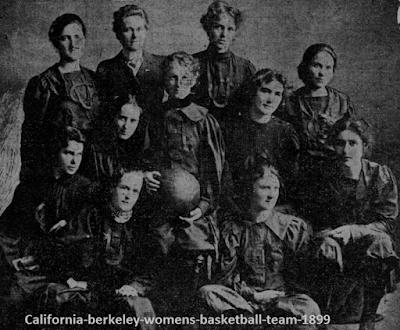 Γυναικείο Μπάσκετ …. Born  in America