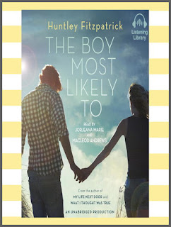 Review: The Boy Most Likely To by Huntley Fitzpatrick