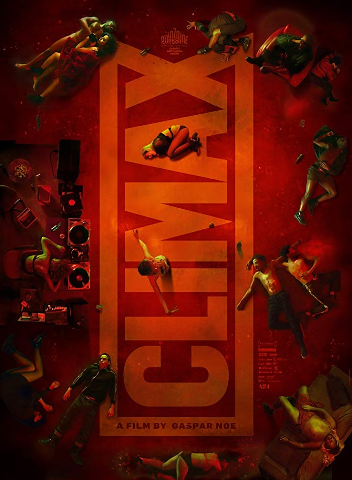 Review Climax (2018)