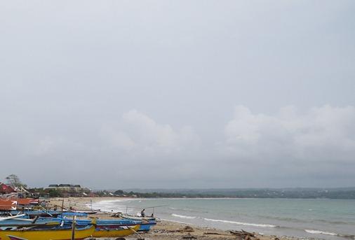 Jimbaran Beach Bali - Seafood & Surf