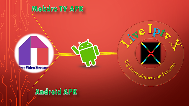 Mobdro TV APK