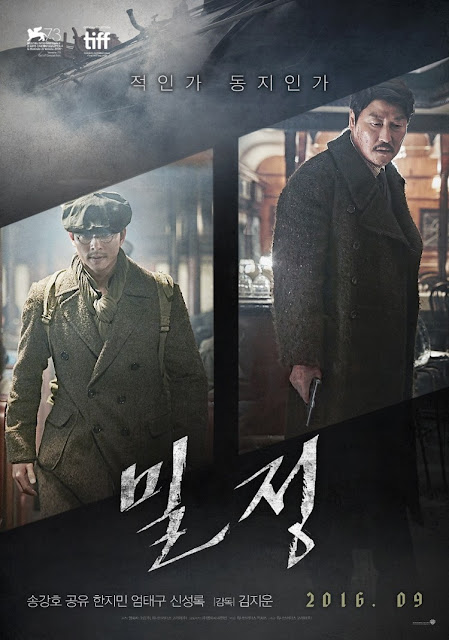 Sinopsis The Age of Shadows (2016) - Film Korea