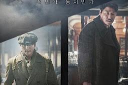 The Age of Shadows / Miljeong / 밀정 (2016) - Korean Movie