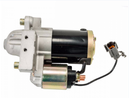 Starter Motor Problems >> 3 Common Automotive Starter Problems And How To Fix