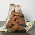 Kanye West's Latest Surprise Yeezy Campaign Is Very NSFW