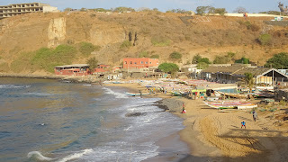 Ouakam is an ancient village