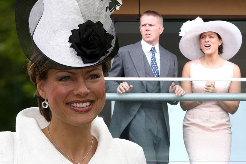 Kate-Silverton-almost-DIED-when-she-ate-a-prawn-salad-at-Ascot