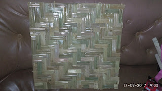 bilik bambu