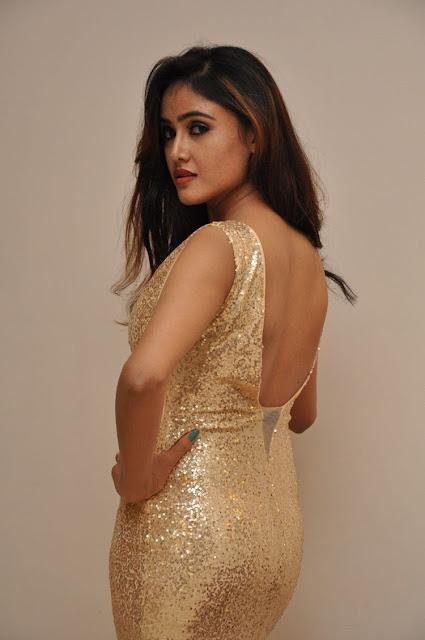 Telugu Actress Soni Charista latest Hot PhotoStills