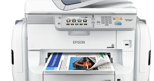 Epson WorkForce Pro WP-4590 PS3 PostScript Printer Drivers for Windows Mac