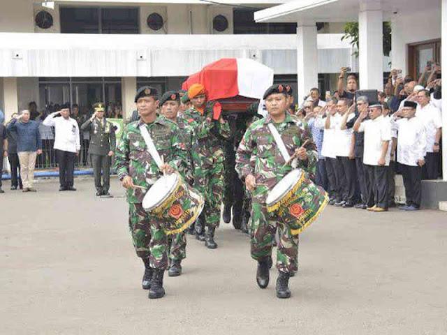 George Toisutta, Sang Kapitan Elake Patiloe Manawa Kabaressi Kebanggaan Maluku