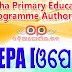 [PDF] OPEPA Time Table For 2018 Summative Assessment - I of Class 1st to Class 8th