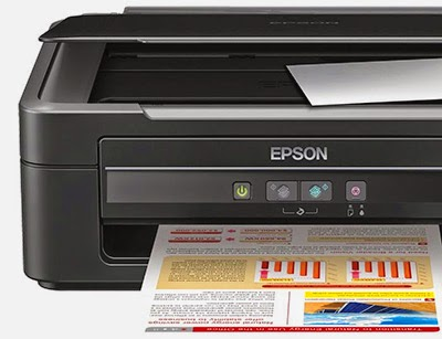 Epson L210 Resetter Printer Download Driver and Resetter