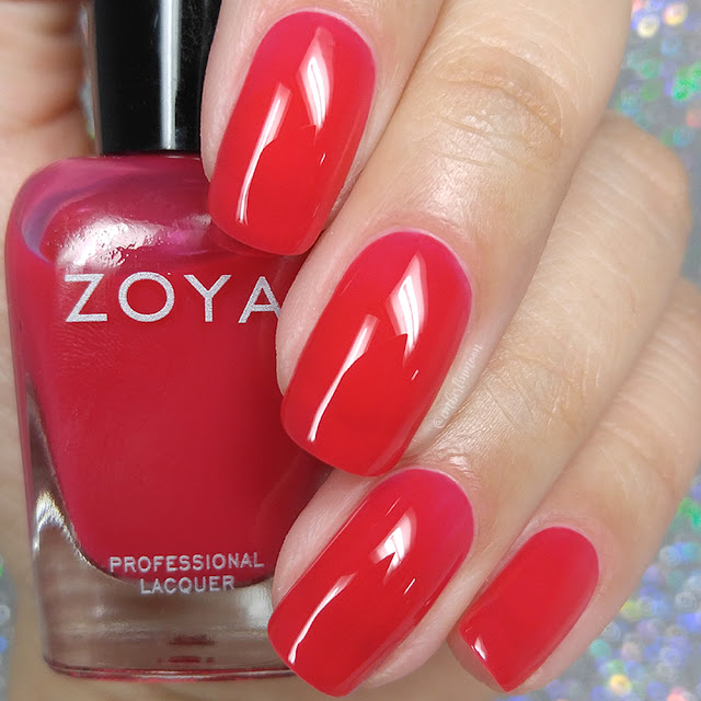 Zoya - Molly