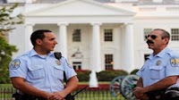 National Park Service Approves Permit For Protest Across From White House
