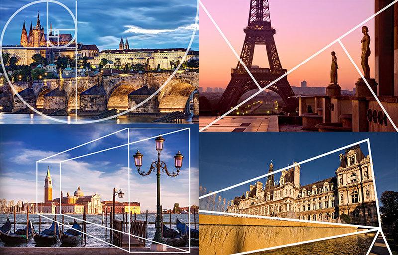 Mengenal Komposisi Dan Pedoman Teknik Komposisi Dalam Fotografi