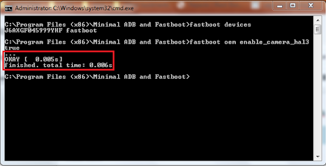 enable cam2api