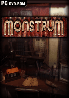 Download Monstrum Torrent PC
