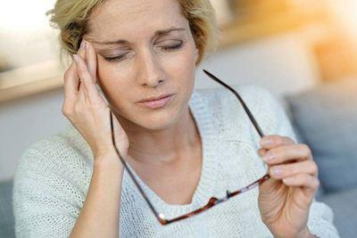 Cara Menyembuhkan Migrain Kronis Secara Alami