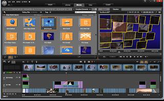 pinnacle studio 16 video editing software free download