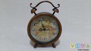 Locação Relógio Decorativo Porto Alegre