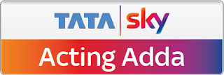LEARN ACTING AND GIVE AUDITIONS FROM HOME WITH TATA SKY ACTING ADDA