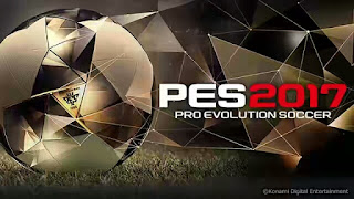 Free Download of  PES 2017 apk Android