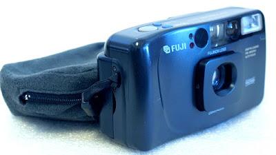 Fuji Cardia Travel Mini Dual P #225