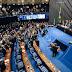 SENADO APROVA 1% A MAIS NO FUNDO DE PARTICIPAÇÃO DOS MUNICÍPIOS