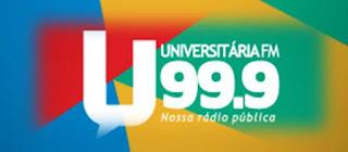 Rádio Universitária FM - Recife/PE
