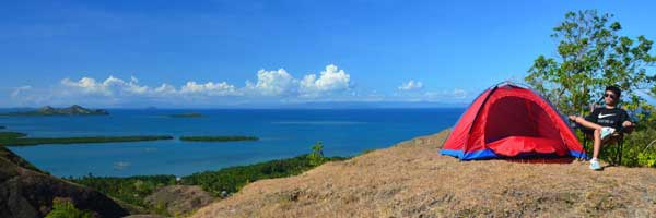 Popular and best adventure in Mabini bohol philippines 2018 overlooking breathtaking