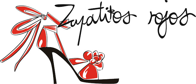 zapatitos rojos