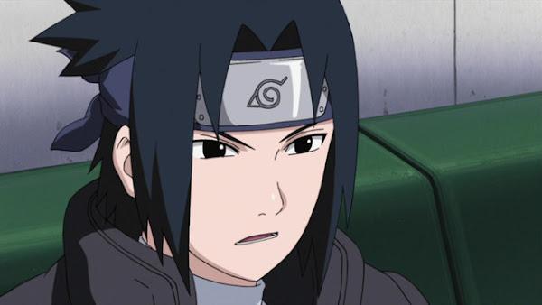 Naruto Shippuden 443