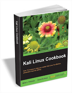 Kali Linux Cookbook